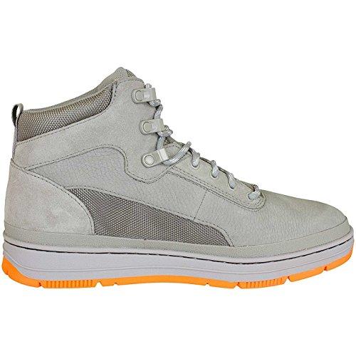 K1X Hombres Calzado / Boots GK 3000 Grey/Flame