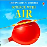 Science With Air (Science Activities)