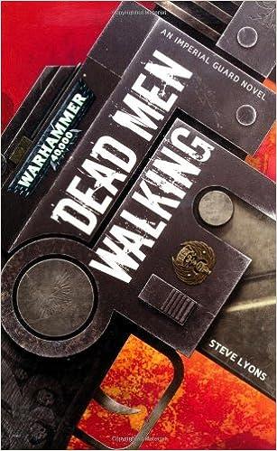 Dead Men Walking (Steve Lyons)