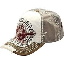 New True Religion Big Buddha Distressed Trucker Hat Cap / Tr#1101