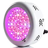 Morsen Full Spectrum UFO Led Grow Light 150W for Plant Growing Germinating Flowing Seeding For Sale