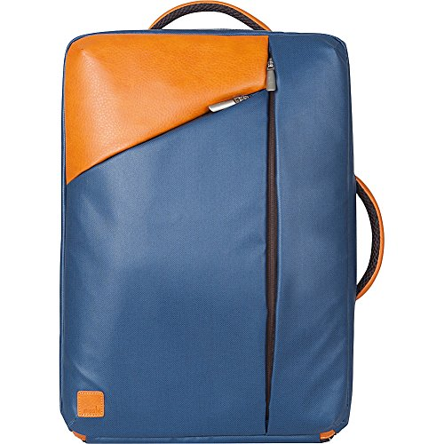 MOSHI Venturo Laptop Backpack (Navy Blue) by MOSHI