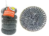 SCOURER 5PC /SET , Case of 96