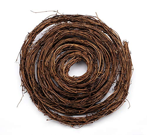 Darice 1/2-Inch Twig Garland, 15-Feet (Garlands And Wreaths)