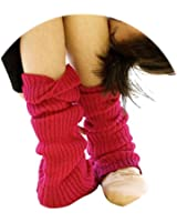 Pro Dancer Slouchy Ballet Leg Warmers KD dance New York 22 To 50 Inch Made USA
