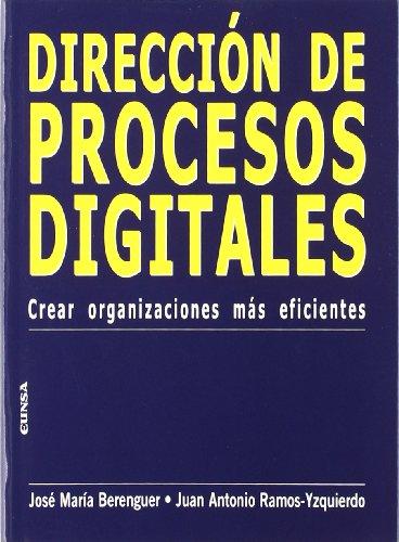 Dirección de Procesos Digitales