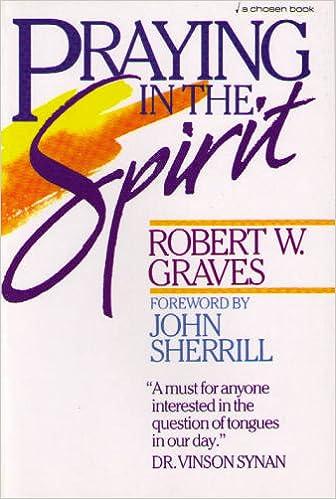 Book Praying in the Spirit