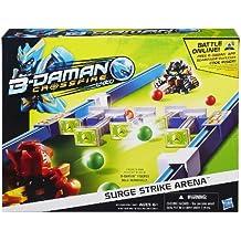 B-Daman Crossfire: Surge Strike Arena or Vertigo Spin Arena