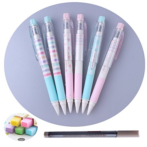 jelly grip pencil - 5