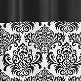 Sweet Jojo Designs Black and White Isabella Kids