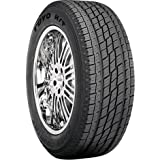 #8: Toyo OPEN COUNTRY HT All-Season Radial Tire - 265/50R20 111V
