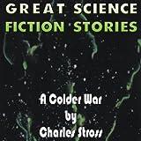 Bargain Audio Book - A Colder War