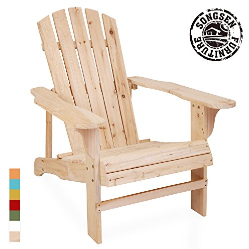 Adirondack Chair Kits - 9