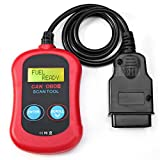 Unilink (TM) CAN Diagnostic Scan Tool for OBDII OBD2 Vehicles Car Auto Diagnostic Scanner Tool