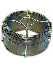 Filpack FGI08 Filo di acciaio inox - Diametro 0,8 mm - Lunghezza 50 m