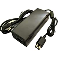 Vimi Fuente de Poder Eliminador Cargador Compatible para Xbox 360 Slim