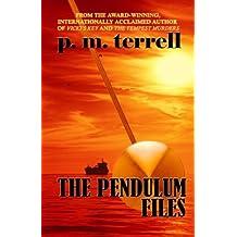 The Pendulum Files (Black Swamp Mysteries) (Volume 5)