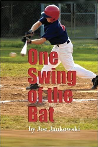 One Swing Of The Bat: A Christian Novel (For Middle Grade Readers) Books Pdf File