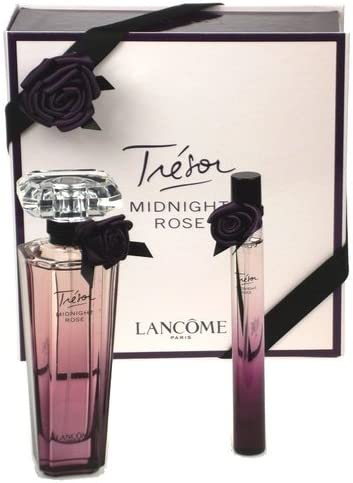 ESTUCHE LANCOME TRESOR MIDNIGHT ROSE 50 ML EDP: Amazon.es: Hogar