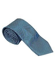 Weixinbuy Men's Classic Jacquard Woven Tie Multi-Colors Necktie