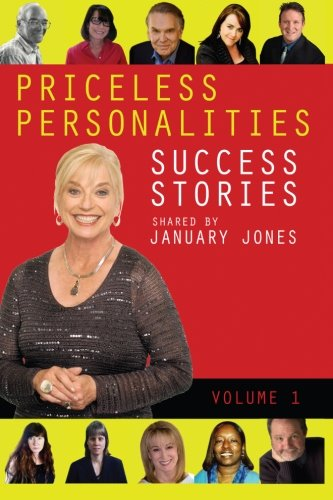 Priceless Personalities Success Stories January product image