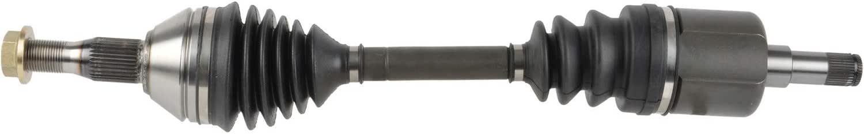 CV Axle Shaft-Assembly Front Left Cardone 66-1444