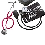 3M Littmann Classic Ii Se Stethoscope With Adc Phosphyg Sphygmomanometer Kit Raspberry