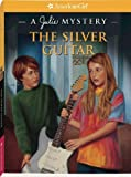 The Silver Guitar, Kathryn Reiss, 1593697554