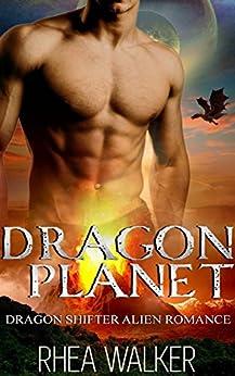 Download for free Dragon Planet: A Shifter Alien BBW Romance