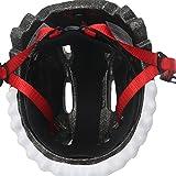Bavilk Toddler Multi Sports Helmet 3D Cartoon