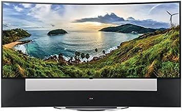 LG 105UC9V 5K Ultra HD 3D Smart LED TV 105