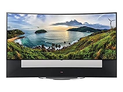 64ce7f20c4a Image Unavailable. Image not available for. Colour  LG 105UC9V 5K Ultra HD  3D Smart LED TV ...