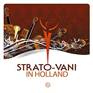 Strato-Vani 7.. -CD+DVD-