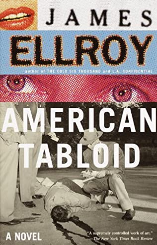 book cover of American Tabloid