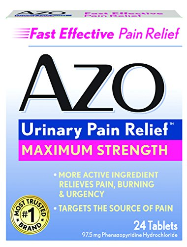 Urinary Relief Strength count Tablets product image