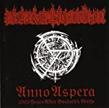 Anno Aspera 2003 Years After the Bastard's Birth