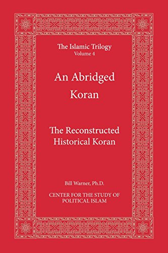 An Abridged Koran (The Islamic Trilogy)