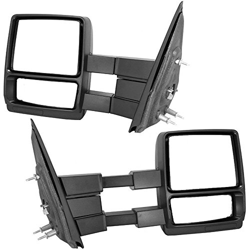 04 f150 tow mirrors - 7