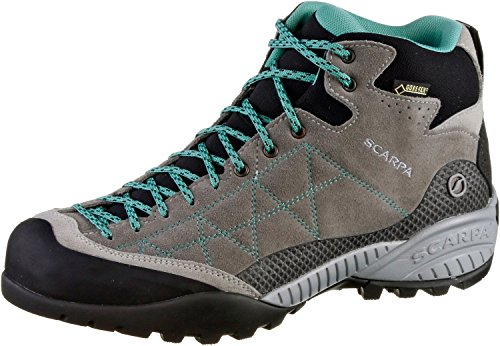 de Caballero SCARPA Zapato Senderismo Pro gris azul Zen AZnnBUt