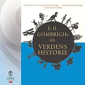 E. H. Gombrichs lille Verdenshistorie Audiobook