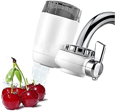 Filtro de Agua Para Grifo, sistema del purificador del agua de la ...