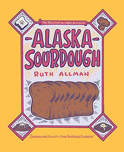 (Alaska Sourdough)