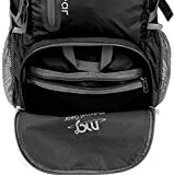 Mubasel Gear Backpack - Lightweight Backpacks for