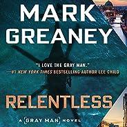 Relentless: Gray Man, Book 10