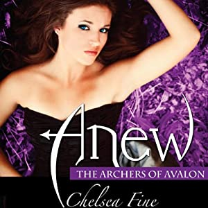 Anew Audiobook