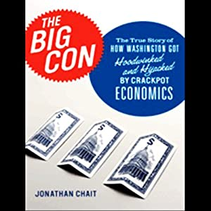 The Big Con Audiobook