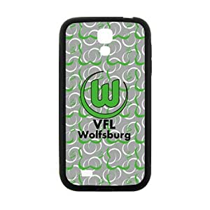 Wolfsburg Beautiful simple design Cell Phone Case for Samsung Galaxy S4
