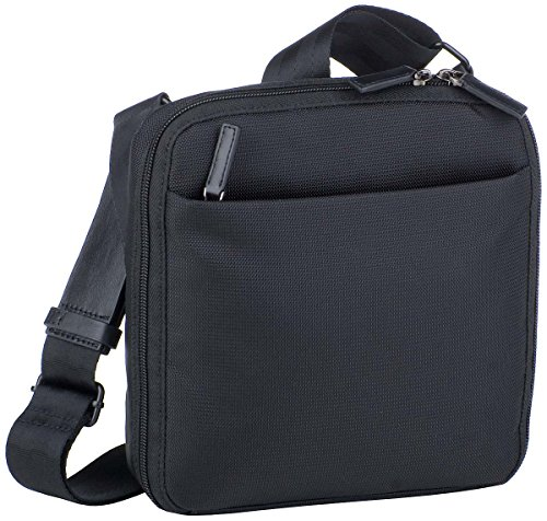 Adult Black Small 6810 Unisex Messenger Black 100 Bag 001 Cargo Jost 6810 S5qwOq