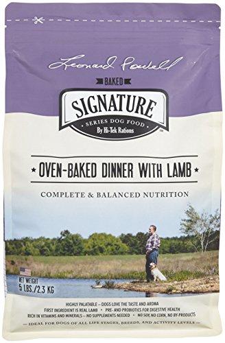 hi-tek-rations-leonard-powell-signature-series-oven-baked-with-lamb-dry-dog-food-24-x-14-x-4