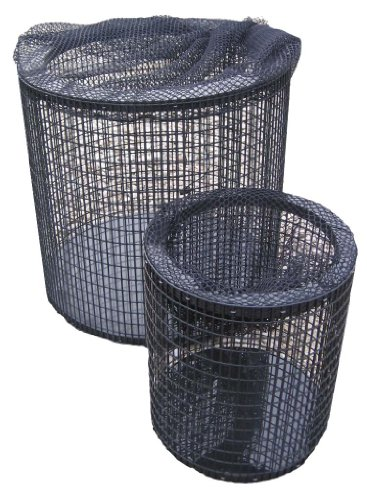 EasyPro Pond Products SPS20 Submersible Pump Screen, 20'' x 18'' by EasyPro Pond Products